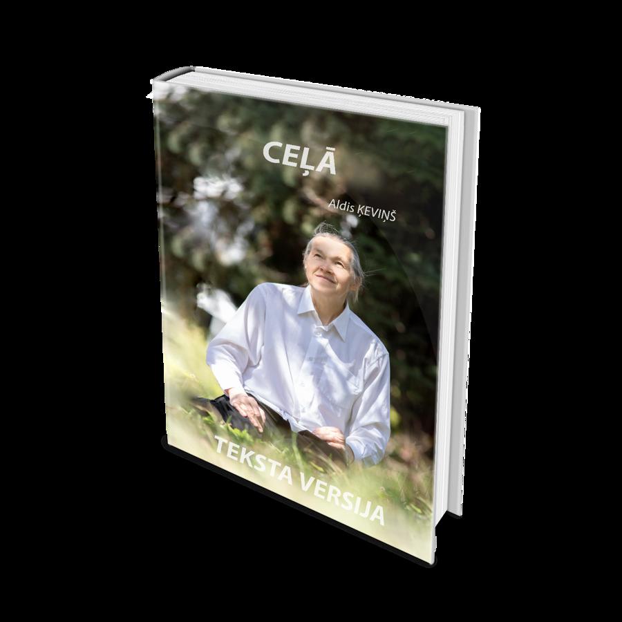 E-grāmata 2. Daļa: CEĻĀ